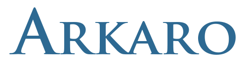 Arkaro Logo